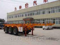 Xingshi SLS9403TJZ container transport trailer