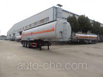 Xingshi SLS9404GRY flammable liquid tank trailer