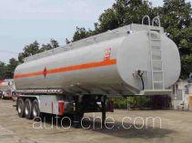 Xingshi SLS9407GYYA oil tank trailer