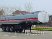 Xingshi SLS9408GRYA flammable liquid tank trailer