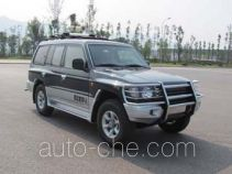 Shenglu SLT5020XZHG command vehicle