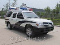 Shenglu SLT5021XKCR1 investigation team car