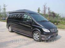 Shenglu SLT5030XSWEH business bus