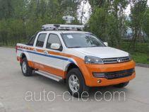 Shenglu SLT5030XZHEK1S command vehicle