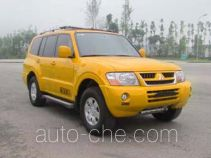 Shenglu SLT5032XZHG command vehicle