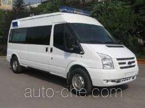 Shenglu SLT5033XJHE1 ambulance