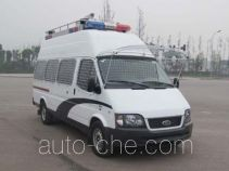 Shenglu SLT5040XFBE1 anti-riot police vehicle