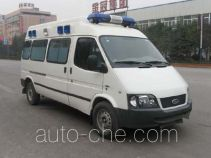Shenglu SLT5040XJHE1 ambulance