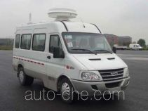 Shenglu SLT5041XJEK1S monitoring vehicle