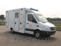 Shenglu SLT5041XJHEH ambulance