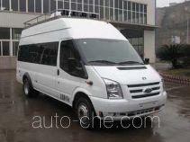 Shenglu SLT5044XZHE1S command vehicle