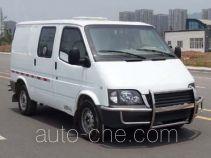 Shenglu SLT5048XYCE1S cash transit van