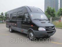 Shenglu SLT5050XDYK power supply truck