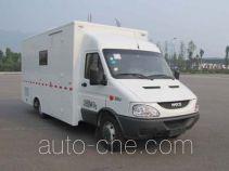 Shenglu SLT5050XLJK1 motorhome