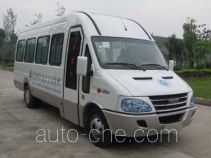 Shenglu SLT5050XYLK medical vehicle