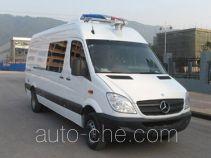 Shenglu SLT5050XZHEH command vehicle