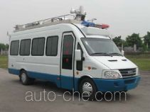 Shenglu SLT5052XZHK command vehicle