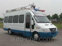 圣路牌SLT5052XZHK型指挥车