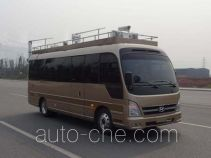 Shenglu SLT5060XTXEL1S communication vehicle