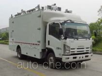 Shenglu SLT5080XSPF2S judicial vehicle
