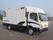 Shenglu SLT5090XDYF1 power supply truck