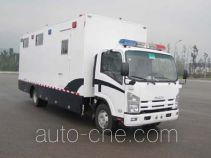 Shenglu SLT5090XJAF1 inspection car