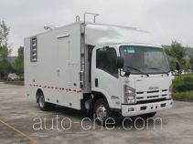 Shenglu SLT5091XDYF2S power supply truck