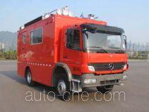 Shenglu SLT5110XZHEH1 command vehicle