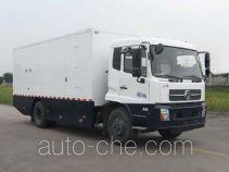 Shenglu SLT5120XJSV water purifier truck