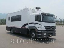 Shenglu SLT5120XTXEH1 communication vehicle