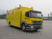 Shenglu SLT5161XCCEH1 food service vehicle