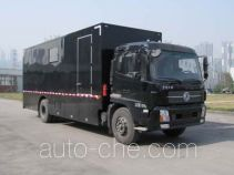 Shenglu SLT5161XLYV2S shower vehicle