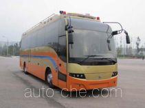 Shenglu SLT5170XZHU command vehicle
