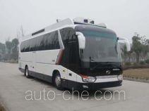 Shenglu SLT5181XZHQ command vehicle