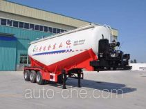 Liangyun SLY9381GXH ash transport trailer