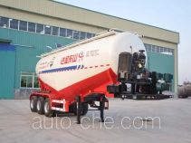Liangyun SLY9382GXH ash transport trailer