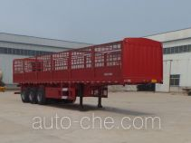 Liangyun SLY9400CCY stake trailer