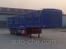 Liangyun SLY9400CCYE stake trailer