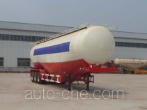 Liangyun SLY9400GFL low-density bulk powder transport trailer