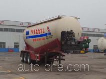 Liangyun SLY9400GXH ash transport trailer