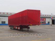 Liangyun SLY9401XYK wing van trailer