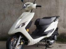 Sanben SM125T-18C scooter