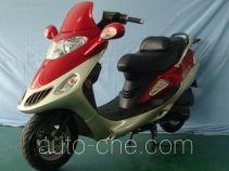 Sanben SM125T-27C scooter