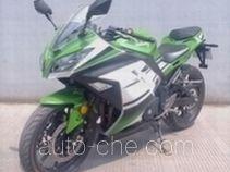 Sanben SM350C motorcycle