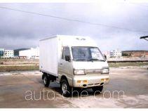 黑豹牌SM5010XXYE型厢式运输车
