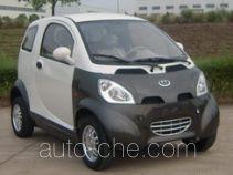 康迪牌SMA7000BEV型纯电动轿车