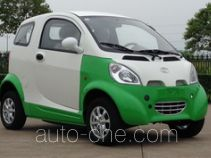 康迪牌SMA7000BEV02型纯电动轿车