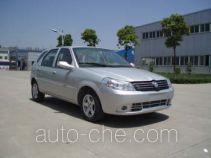 Langfeng SMA7133 car