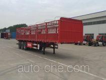 Yumandi Lufeng SMD9400CCY stake trailer