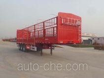 Yumandi Lufeng SMD9400CCYE stake trailer
